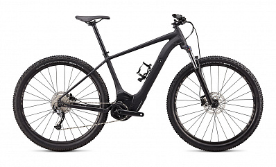 Turbo Levo Hardtail (Black)